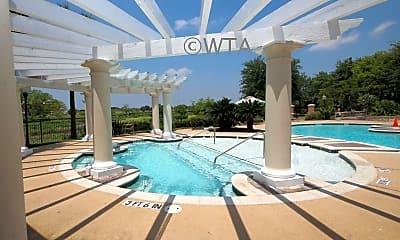 Pool, 12443 Tech Ridge, 2
