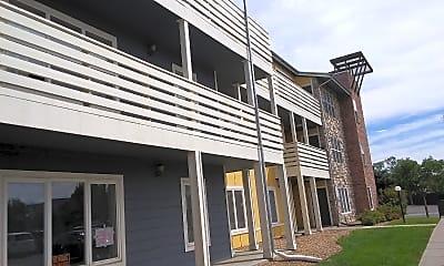 Hughes Station Apartments, 0