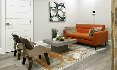 Living Room, 37 29th St, 1