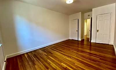Living Room, 337 Tappan St, 1