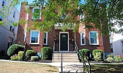 Building, 349 West Side Ave D, 0