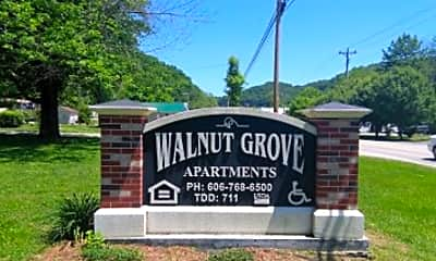 Community Signage, 40 Walnut Grove Court, 0