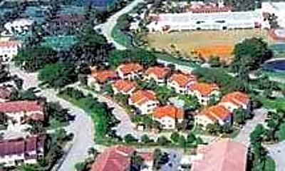 Courtside Villas at Mission Bay, 0