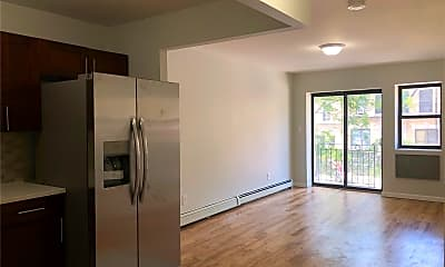 Kitchen, 2319 Bedford Ave 2, 1