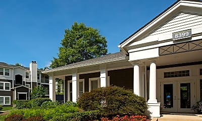 Building, The Elms at Kendall Ridge, 1