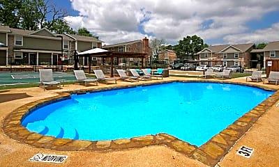 Pool, The Venue Apartments, 0