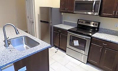 Kitchen, 3439 Park Ave, 1