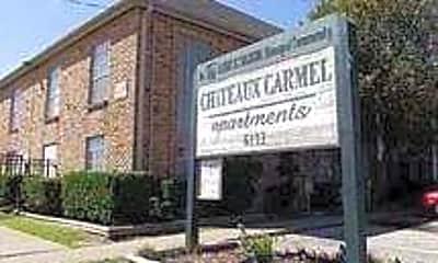 Chateaux Carmel/Windham, 0
