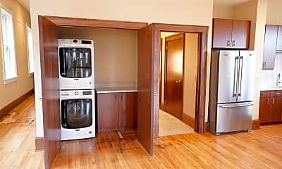 Kitchen, 610 Mulberry St, 2