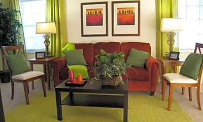 The Lexington Apartments, 2