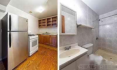 Kitchen, 36 S 4th St, 2