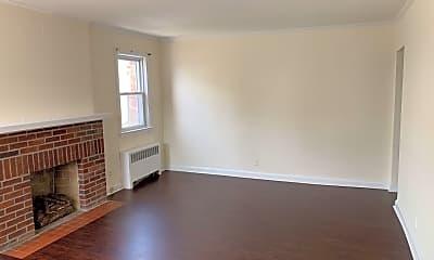 Living Room, 259 Shore Rd, 1