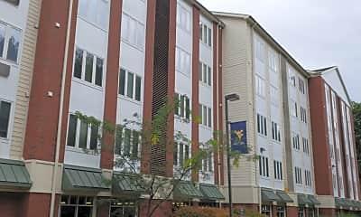 Vandalia Apartments, 0