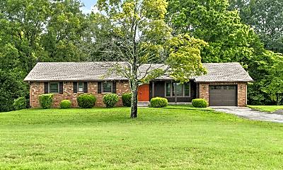 Building, 2355 Davidson Graveyard Rd, 1