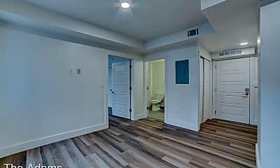 Living Room, The Adams 403 S Cheyenne Ave, 0