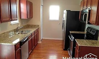 Kitchen, 316 Fox Trot Dr, 1