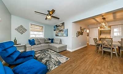 Living Room, 459 Main St B, 0
