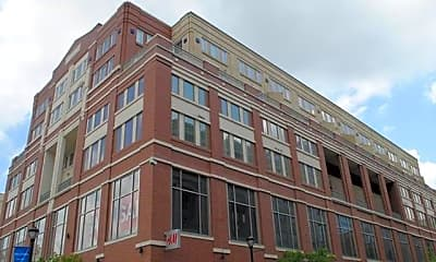 Building, 260 18th Street Northwest Unit #1, 0