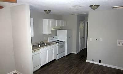 Kitchen, 910 Brown Dr, 1