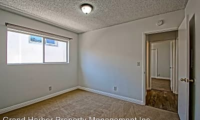 Bedroom, 2307 Carnegie Ln, 2