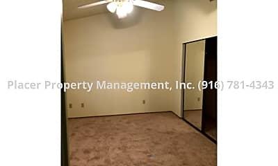 Bedroom, 7345 Holworthy Way, 2