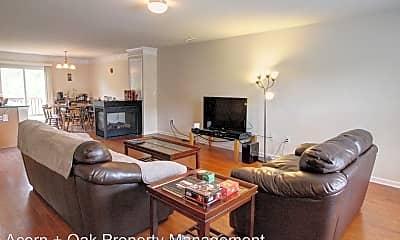 Living Room, 100 Stratford Lakes Dr, 1