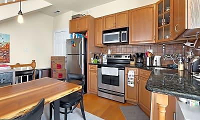 Kitchen, 842 N 19th St B, 1