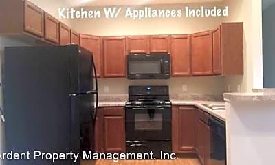 Kitchen, 3161 Foxbridge Dr, 1