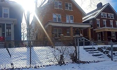 Building, 403 E 14th Ave, 0