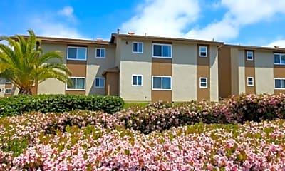 Parkwood Village Apartment Homes, 0