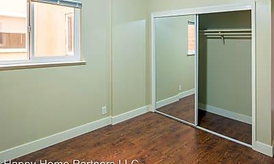 Bedroom, 1826 Alcatraz Avenue 01-12, 14-16, A, 0