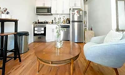 Kitchen, 166 Suffolk St, 1