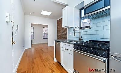 Kitchen, 234 E 33rd St 4C, 0