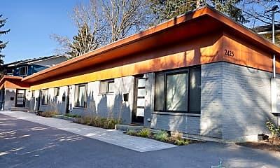 Building, 2425 SE Monroe St, 0