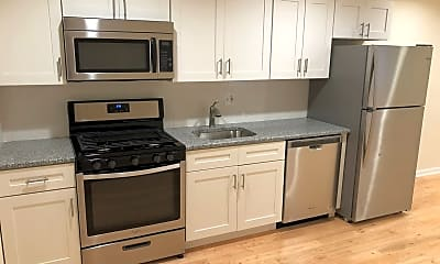 Kitchen, 619 S 3rd St, 1