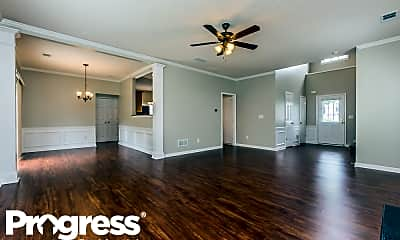 Living Room, 228 Ashland Dr, 1