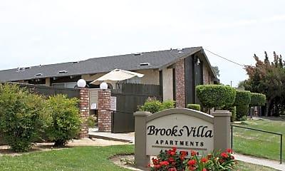 Community Signage, 1640 N Brooks Ave, 0