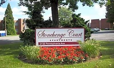 Stonehenge Court Apartments, 0