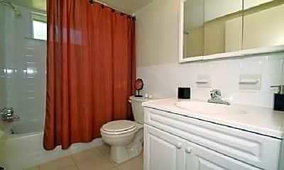 Bathroom, 828 Blackwood Clementon Rd, 2
