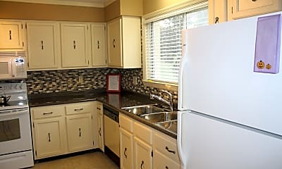 Kitchen, 4487 Post Pl, 2