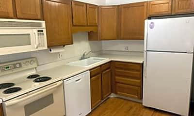Kitchen, 3022 S Wheeling Way, 0