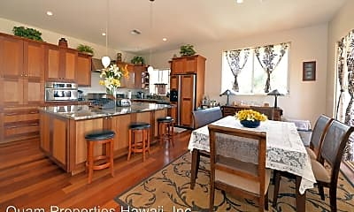 Dining Room, 1491 Ainakea Rd, 0