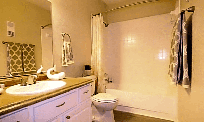 Bathroom, 451 Constellation Blvd, 2