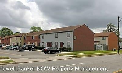 Building, 8534 Chesapeake Blvd, 0