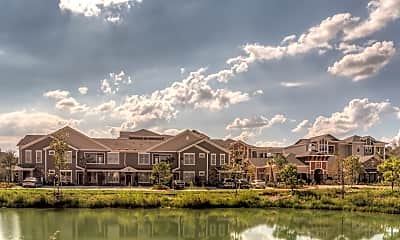 The Pointe at West Lake, 2