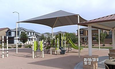 Playground, 5630 E Butte St, 2