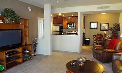 Living Room, 14145 N 92nd St 1134, 1
