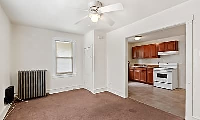 Bedroom, 244 Mansion Ave, 1