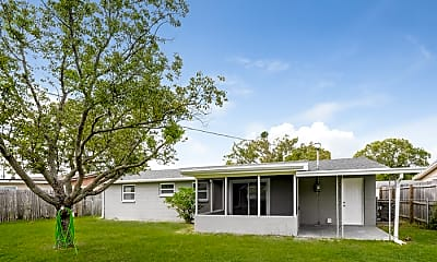 Building, 5111 Stardale Dr, 2