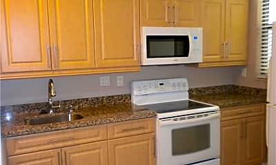 Kitchen, 8429 Forest Hills Dr 103, 1